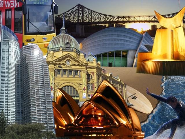 Pensando en estudiar inglés en Australia?